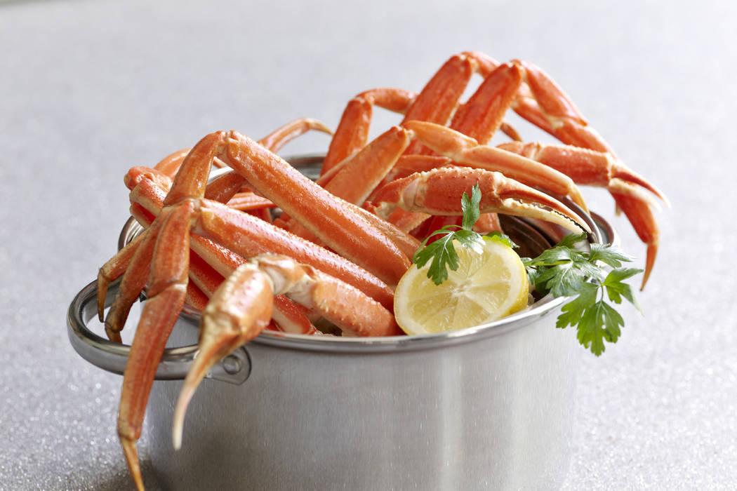 (Landry's Seafood House)