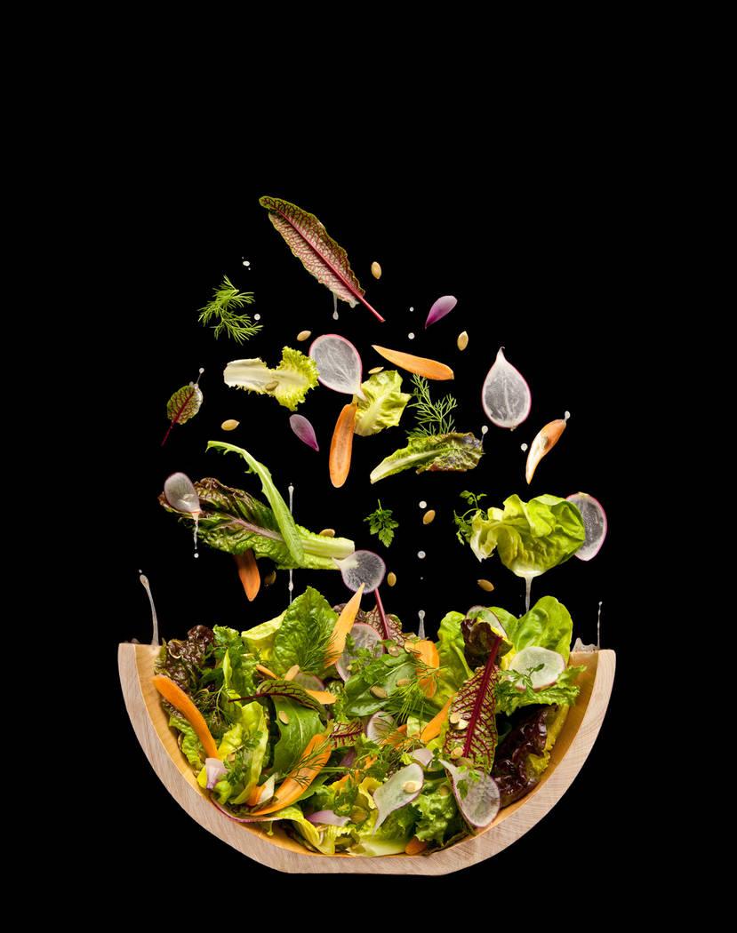 Chris Hoover Modernist Cuisine, LLC