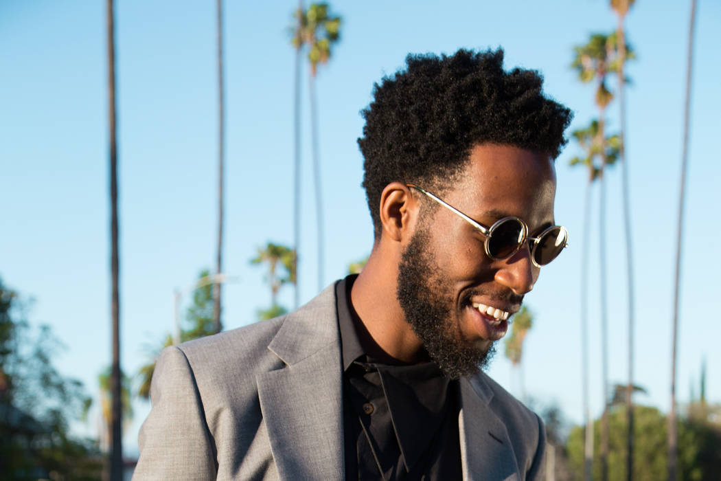 Cory Henry (Clark County Parks and Recreation)