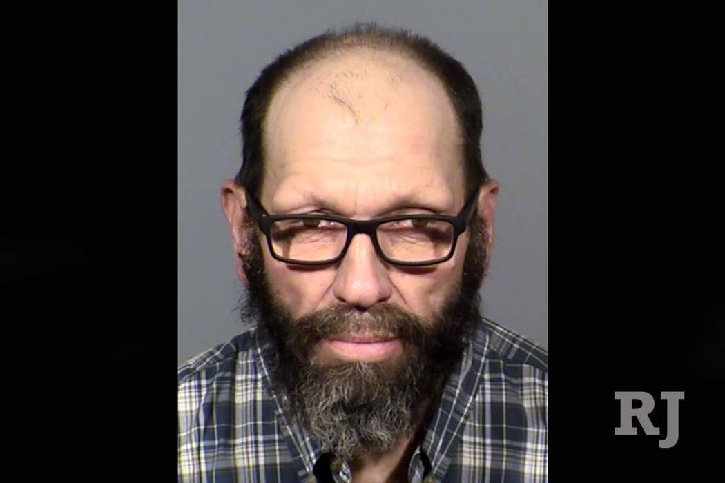 Edward Bedrusian (Las Vegas Metropolitan Police Department)