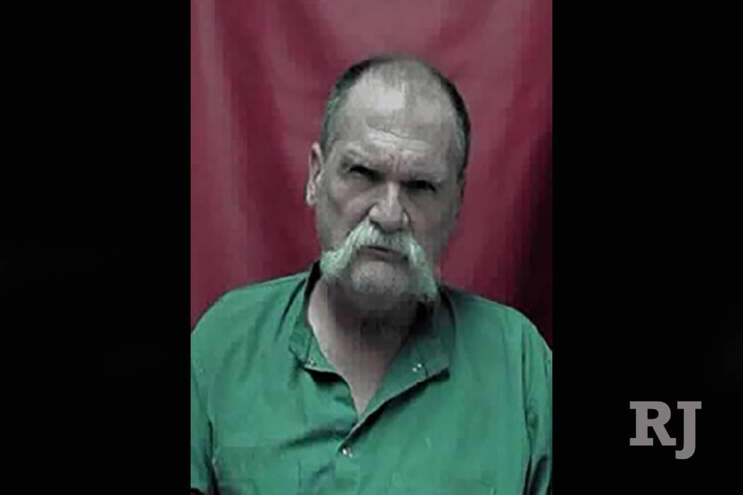 Timothy Grimaldi (Nevada Department of Corrections)