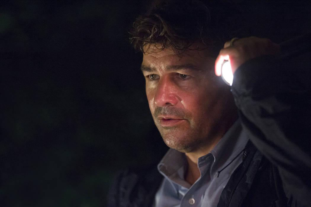"Kyle Chandler stars in ""Bloodline."" Jeff Daly Netflix"