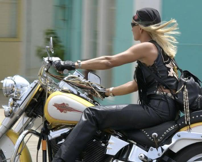Harley-Davidson Las Vegas Harley-Davidson on the Strip celebrates Women Riders Month with a Saturday event.