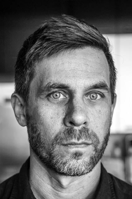 Ben Ehrenreich (Credit: Peter van Agtmael: Magnum Photos)