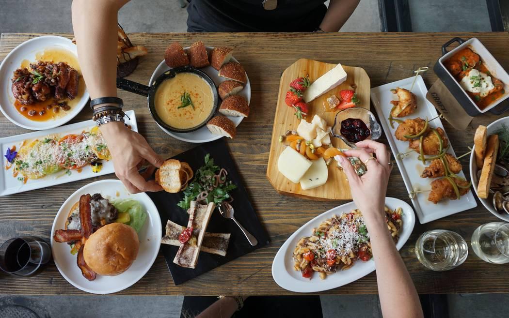 The Best Breakfast Restaurants In Las Vegas Eater Vegas