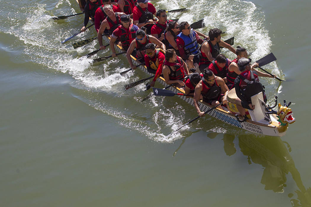 how to build a dragon boat