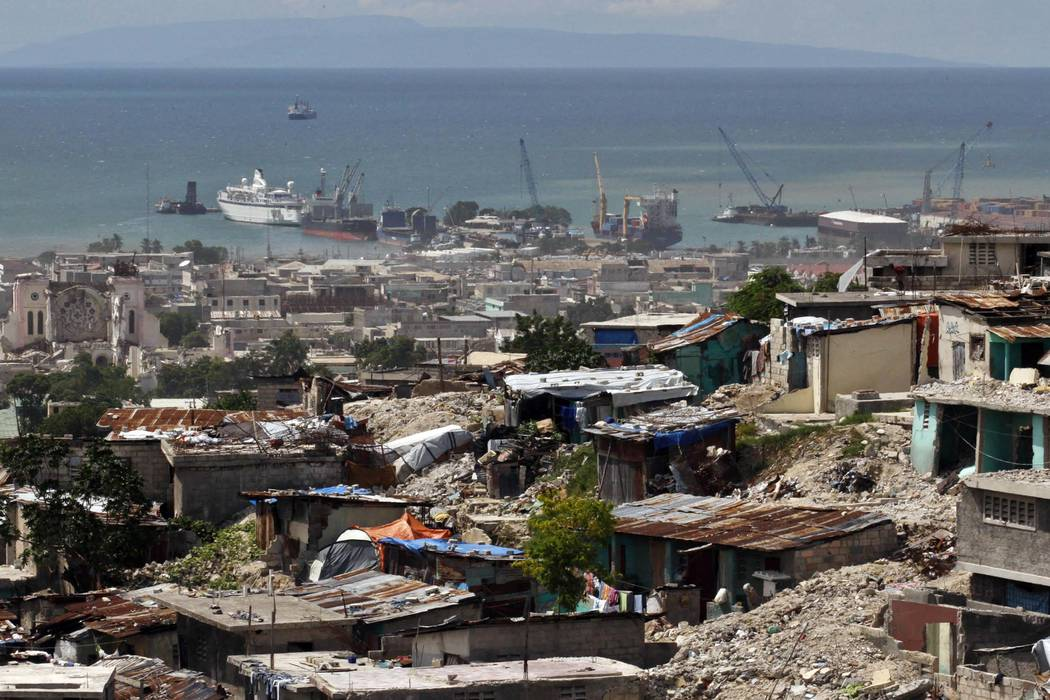 Temporary Protections Extended for Haitians