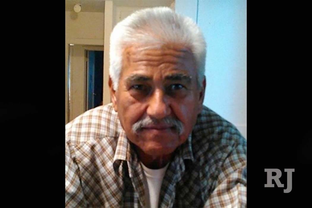 Jorge Uribe Anaya (GoFundMe)