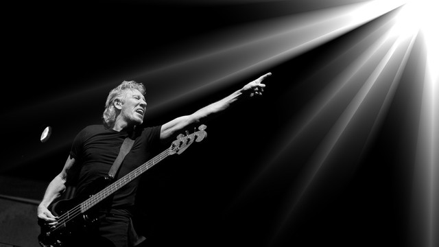 Roger Waters. (Courtesy)