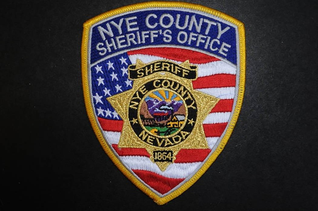 Two Nye County deputies fired their weapons and are on paid administrative leave pending the outcome of the investigation, according to the sheriff's office. Special to Pahrump Valley Times