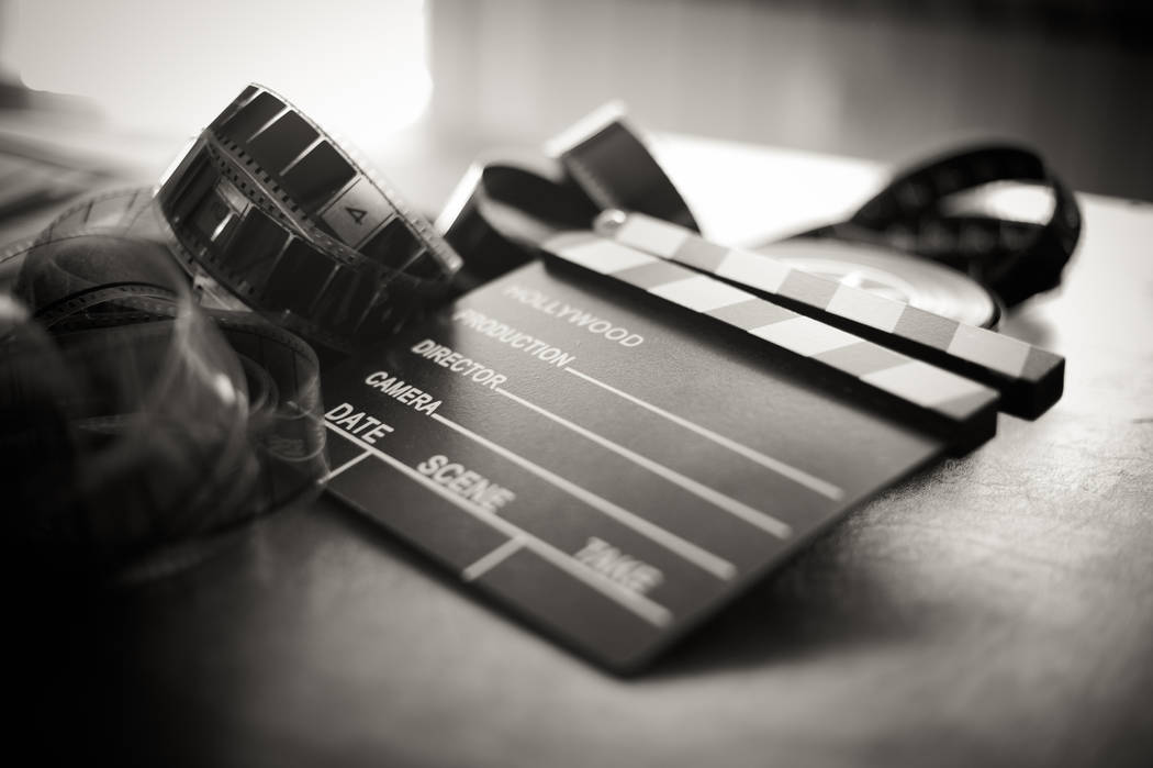 Gov. Brian Sandoval proposed $5 million for film tax credits during the upcoming two-year budget cycle. (Thinkstock)