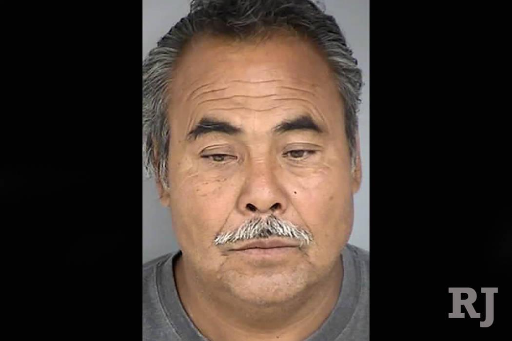 Agustin Ramirez-Rodriguez (North Las Vegas Police Department)