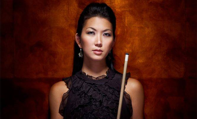 Jeanette Lee. (Courtesy)
