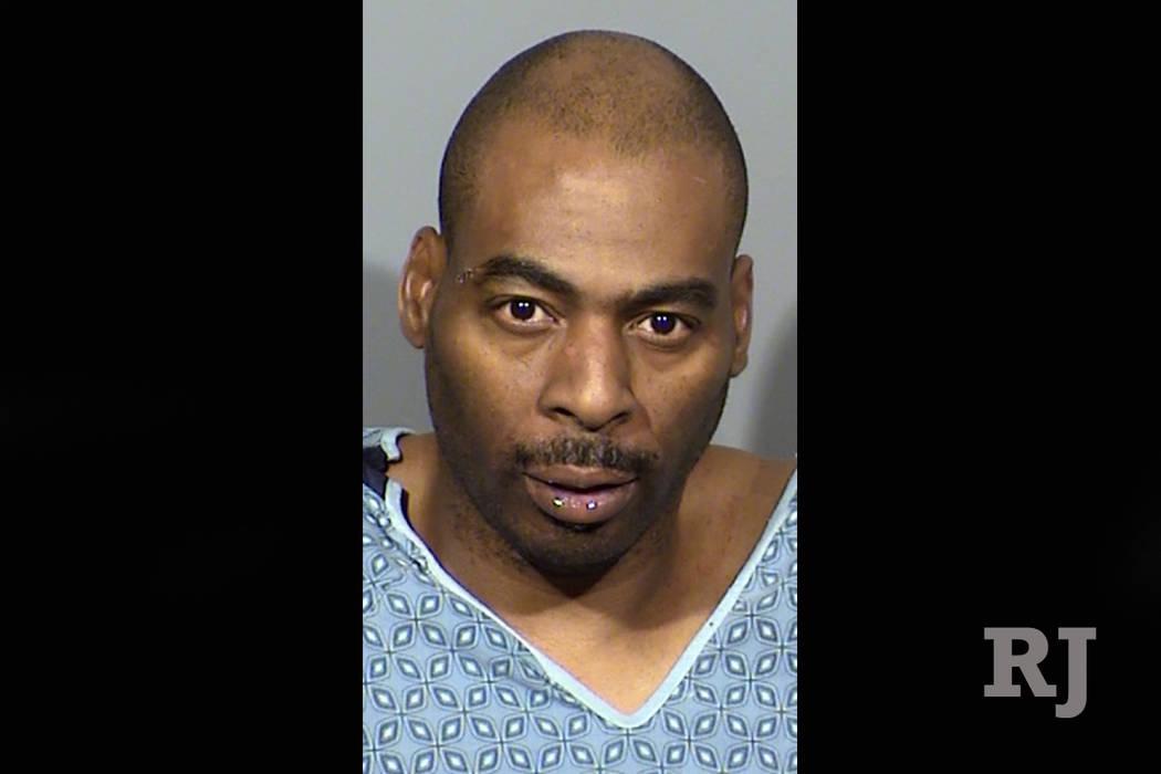 Ronald Leavell (Las Vegas Metropolitan Police Department)