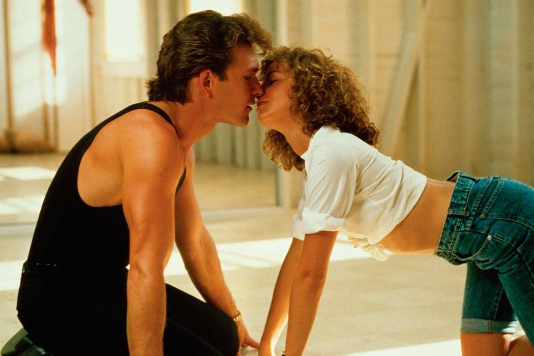 """According to Nielsen data, """"Dirty Dancing"""" averaged a 1.3 rating in adults 18-49 and 6.6 million viewers, airing from 8 p.m. to 11 p.m. (Dirty Dancing/Facebook)"""