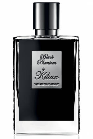 Black Phantom Refillable Spray by Kilian. $295, saksfifthavenue.com