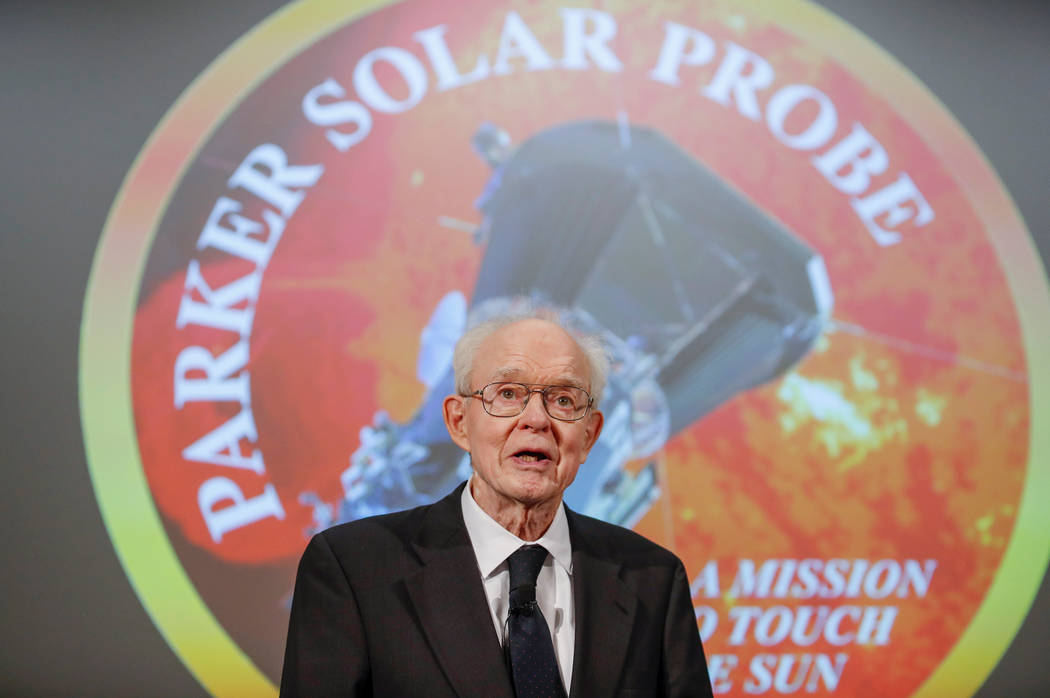 NASA's Solar Probe Plus Mission Will Be First to 'Touch the Sun'