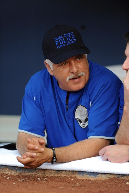 Former Las Vegas 51s manager Wally Backman fired by Mexican