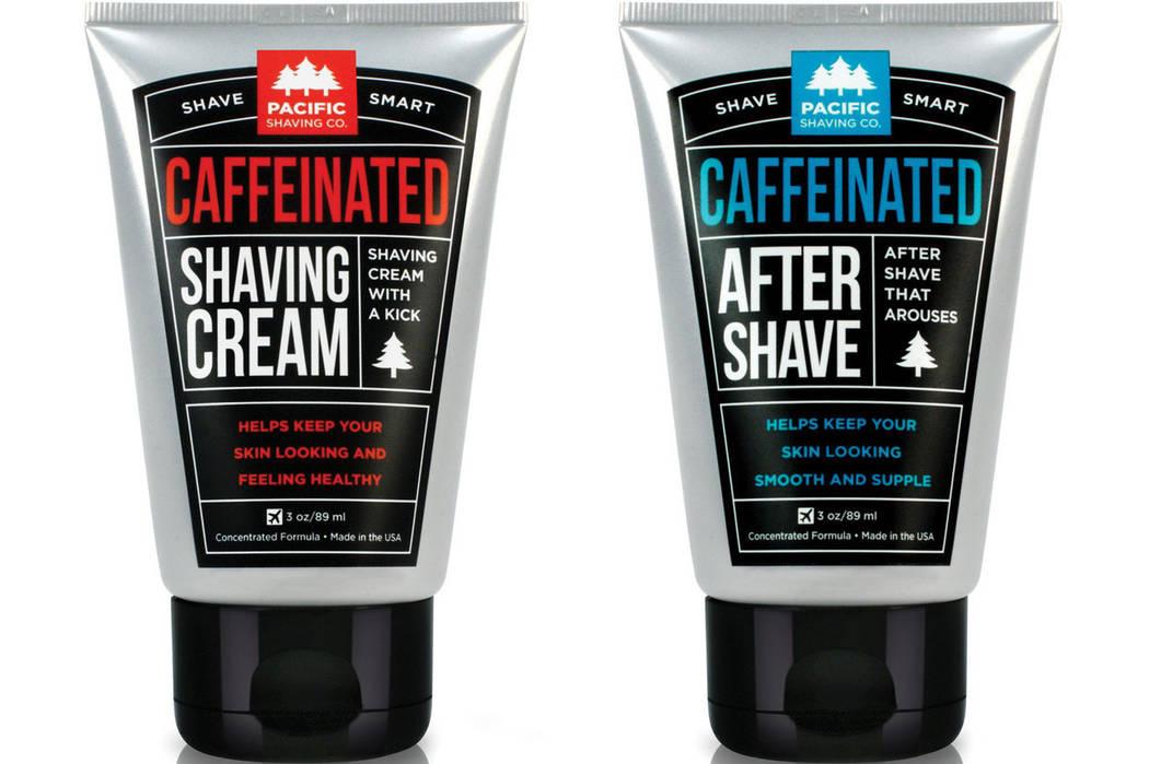 Caffeinated Cream