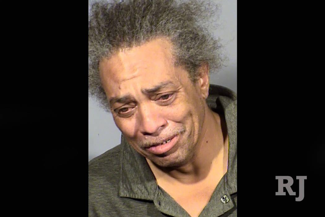 Shawn Lamont Todriquez, 49 (Las Vegas Metropolitan Police Department)