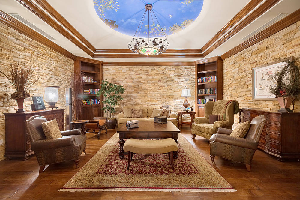 A sitting area. (Realty ONE Group)