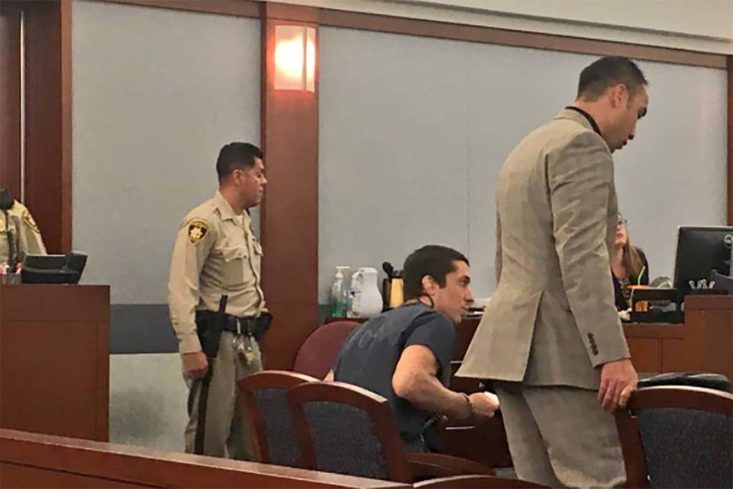 Former mixed martial arts fighter War Machine is being sentenced on Monday, June 5, 2017, after his conviction on multiple charges, including sexual assault and first-degree kidnapping, in March.  ...