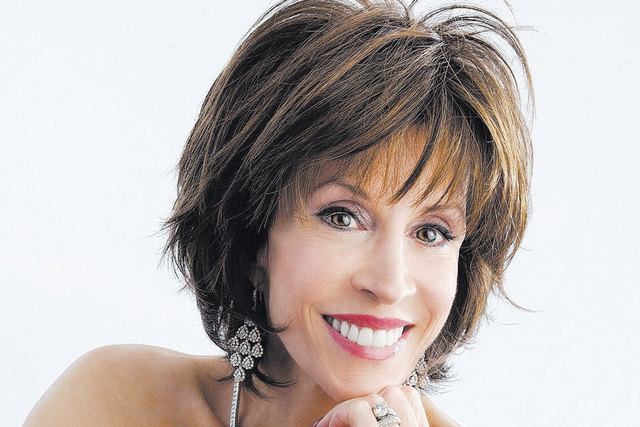Dean Martin's daughter, Deana Martin, has followed in her late father's footsteps. (Courtesy)
