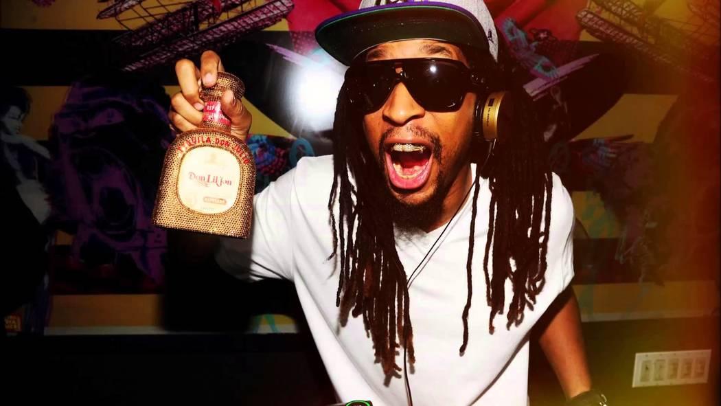 Lil Jon. (Courtesy)
