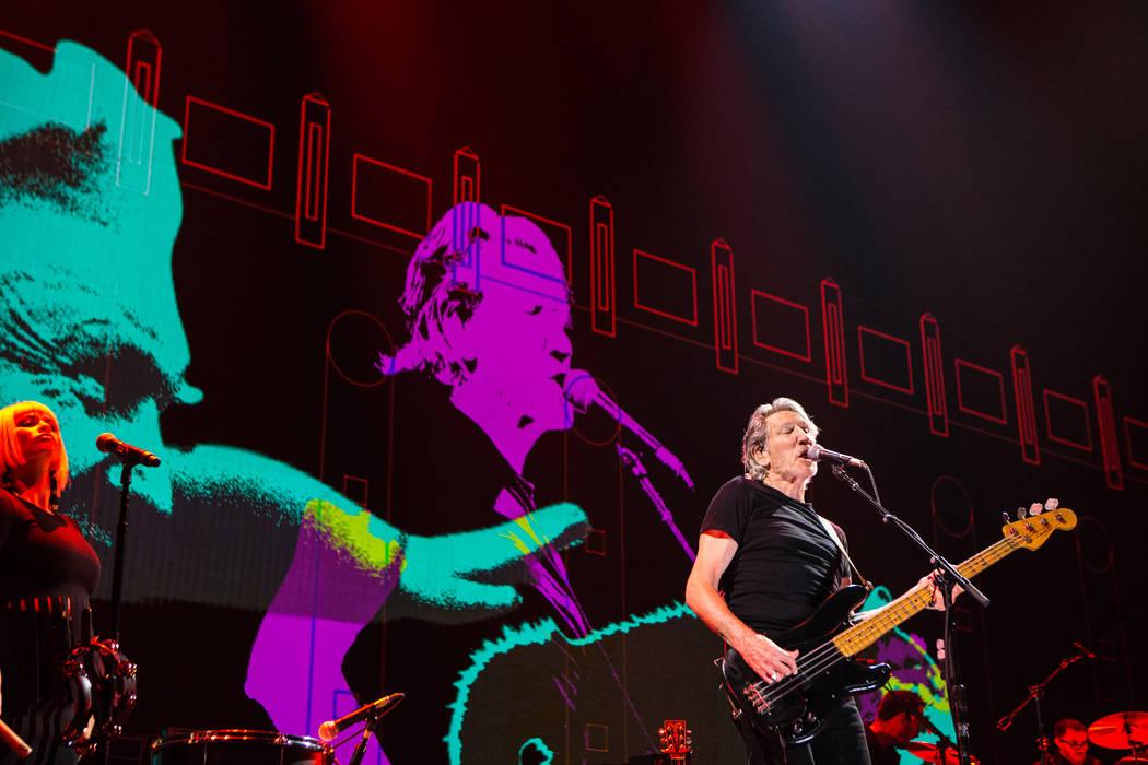 Roger Waters (Kate Izor)