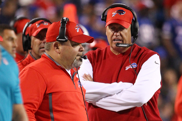 Rex Ryan facing assault complaint after bar altercation in Nashville
