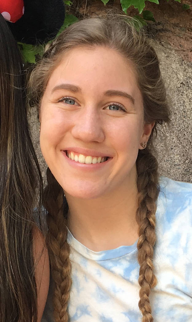 Allie Emery, Palo Verde: The junior won the 50 freestyle in 23.83 and finished second in the 100 freestyle at the Class 4A state meet.