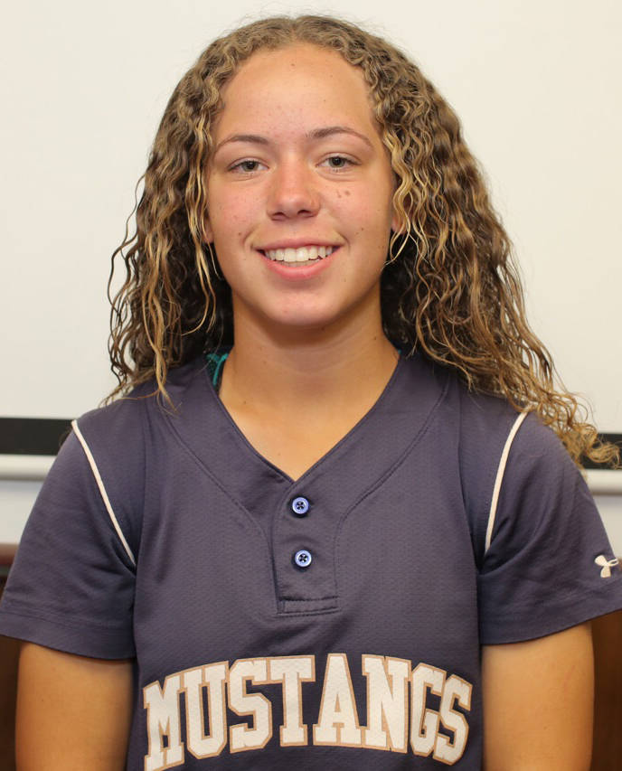 IF Caitlyn Covington, Shadow Ridge: The sophomore was a first-team All-Northwest League selection after batting .567 with 12 doubles, five triples, 10 home runs and 39 RBIs. Covington has committe ...