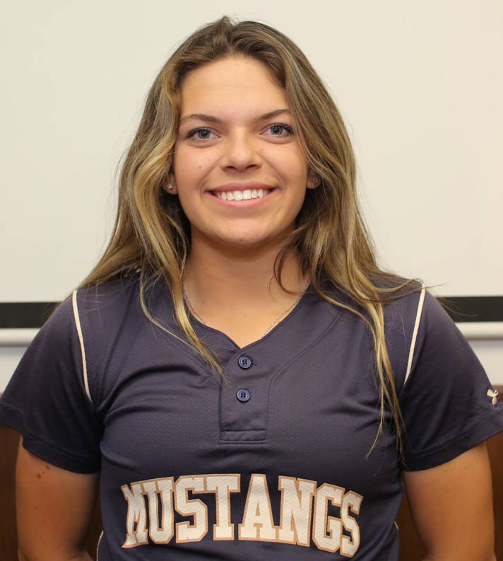 OF Shea Clements, Shadow Ridge: The sophomore, who has committed to Dixie State, hit .468 with 10 home runs and 42 RBIs. She also had seven triples, five doubles and 43 runs scored for the Mustangs.
