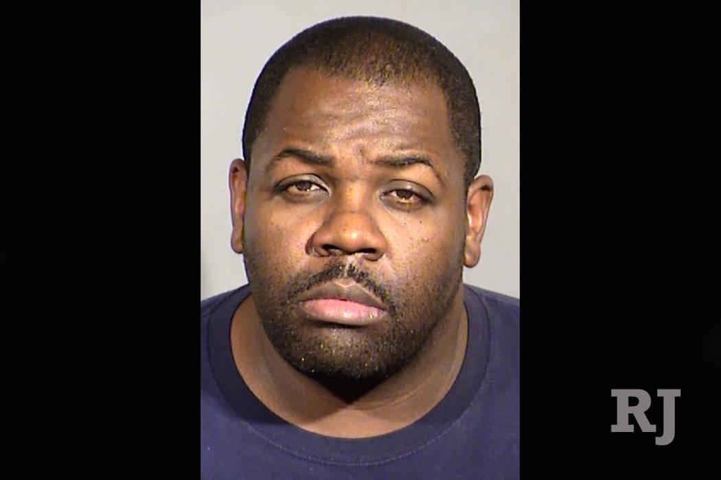 Robert White II (Las Vegas Metropolitan Police Department)