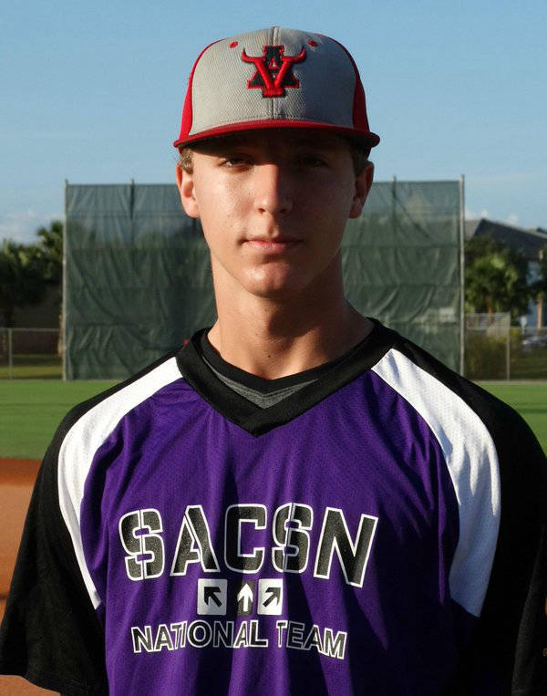 C Joe Fitzhugh, Arbor View: The senior batted .432 with six home runs and 24 RBIs. He also had 13 doubles and drew 20 walks while striking out just six times. He was selected to the Class 4A All-S ...