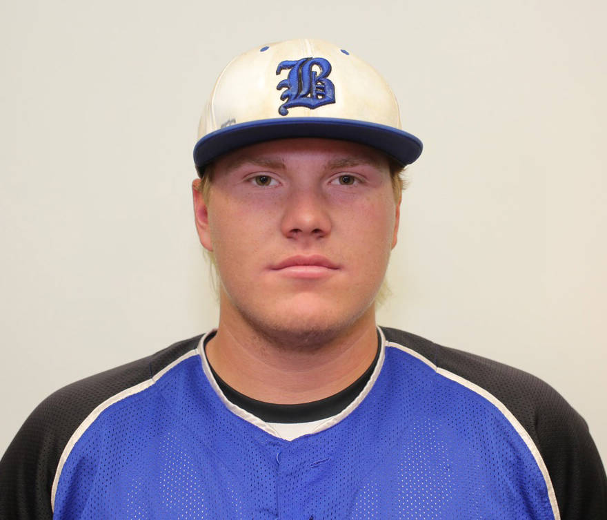 IF Jack Wold, Basic: The senior first baseman batted .460 with 10 home runs and 45 RBIs and 36 runs in leading the Wolves to a second consecutive state title. He had 13 doubles, drew 21 walks and  ...