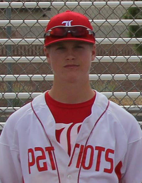 IF Jacob Rogers, Liberty: The senior shortstop hit .451 with three home runs and 26 RBIs for the Patriots. Rogers scored 33 runs and had 12 doubles and four triples. The first-team All-Southern Ne ...
