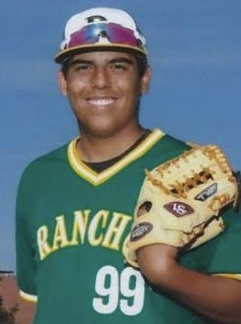 UT Jimmy Gamboa, Rancho: The junior led the Rams with a .436 average and 32 RBIs. He hit 12 doubles. On the mound, he went 2-2 with a save and a 3.47 ERA and 48 strikeouts in 40 1/3 innings. He ma ...