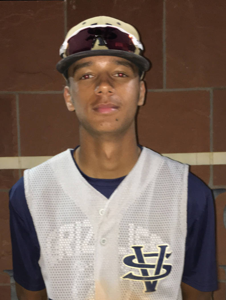 UT Jaxson Otis, Spring Valley: The senior was a standout at shortstop and on the mound for the Grizzlies. He batted .415 with 14 doubles, four triples, four homers and a team-high 43 RBIs. He went ...