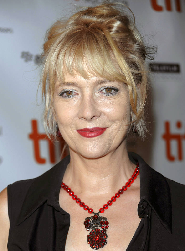 Actress Glenne Headly, an early member of the renowned Steppenwolf Theatre Company who went on to star in films and on TV, died Thursday night, according to her agent. She was 62. (Evan Agostini/A ...