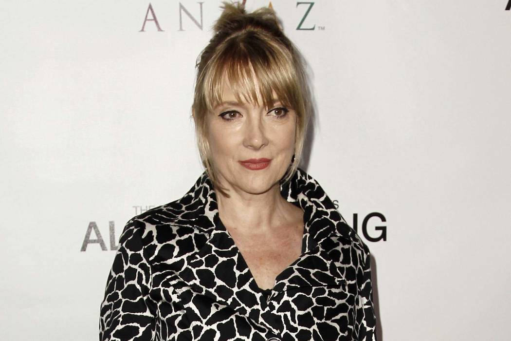 Actress Glenne Headly, an early member of the renowned Steppenwolf Theatre Company who went on to star in films and on TV, died Thursday night, according to her agent. She was 62. (Matt Sayles/AP, ...