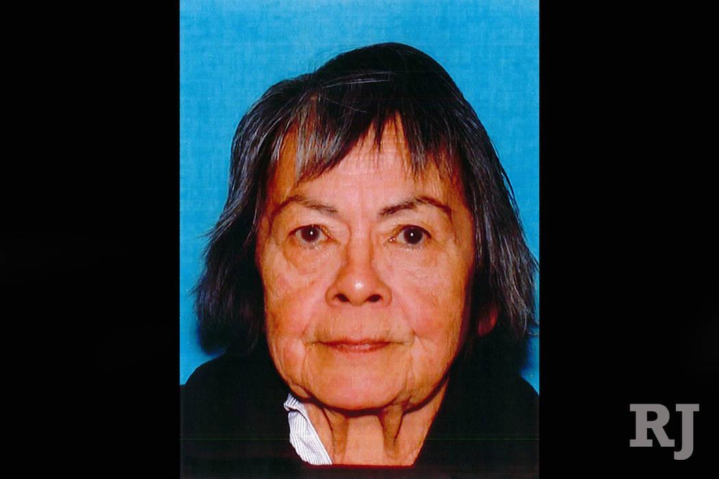 Jeannie Daniels (Las Vegas Metropolitan Police Department)