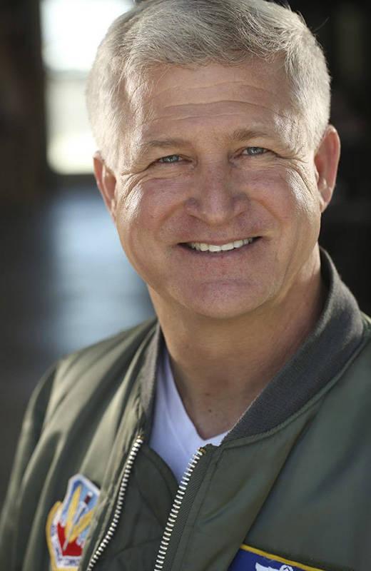 Las Vegas city council candidate Steve Seroka. (Steve Seroka)