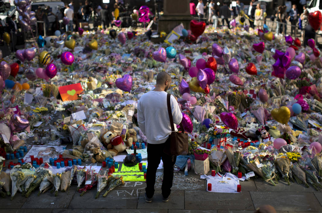 manchester bombing - photo #44
