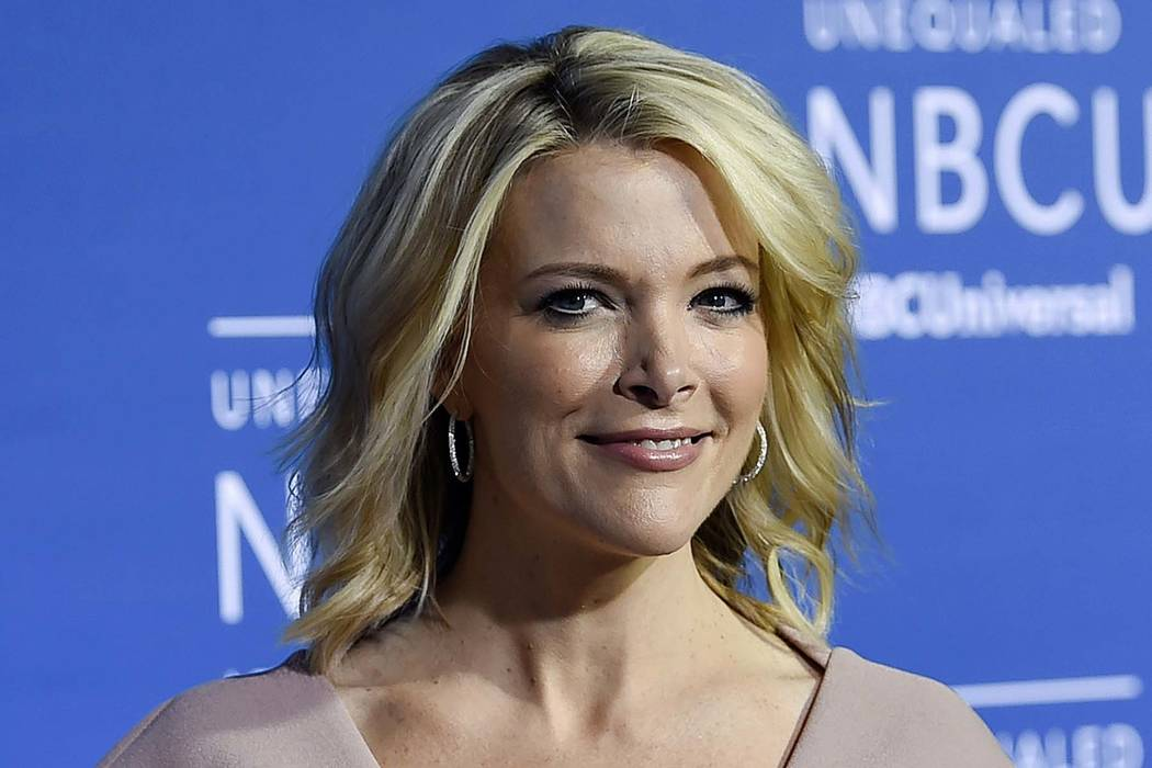 Megyn Kelly is defending her upcoming interview with conspiracy theorist Alex Jones. (Evan Agostini/Invision/AP, File)