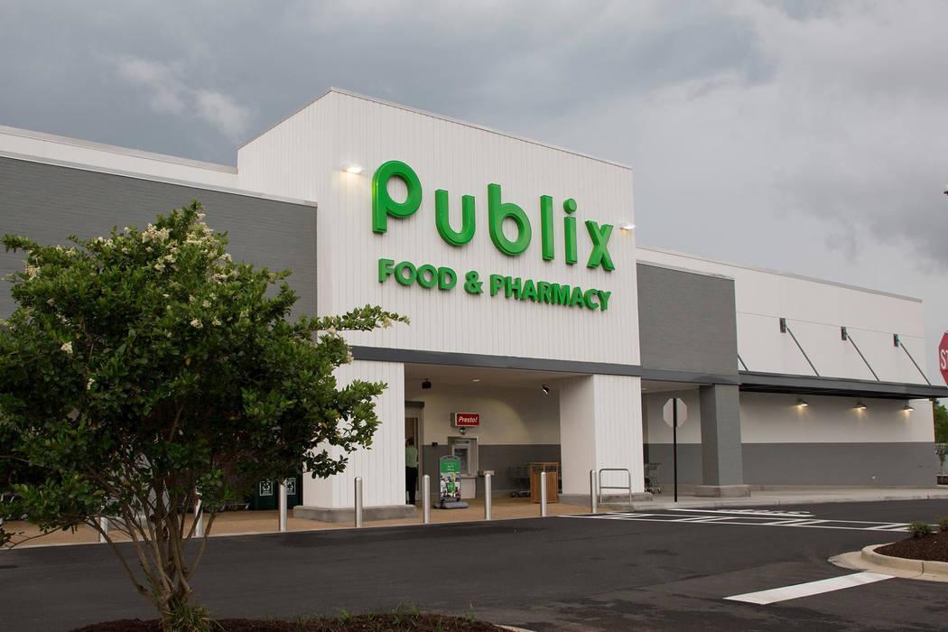 Publix supermarket. (Facebook)