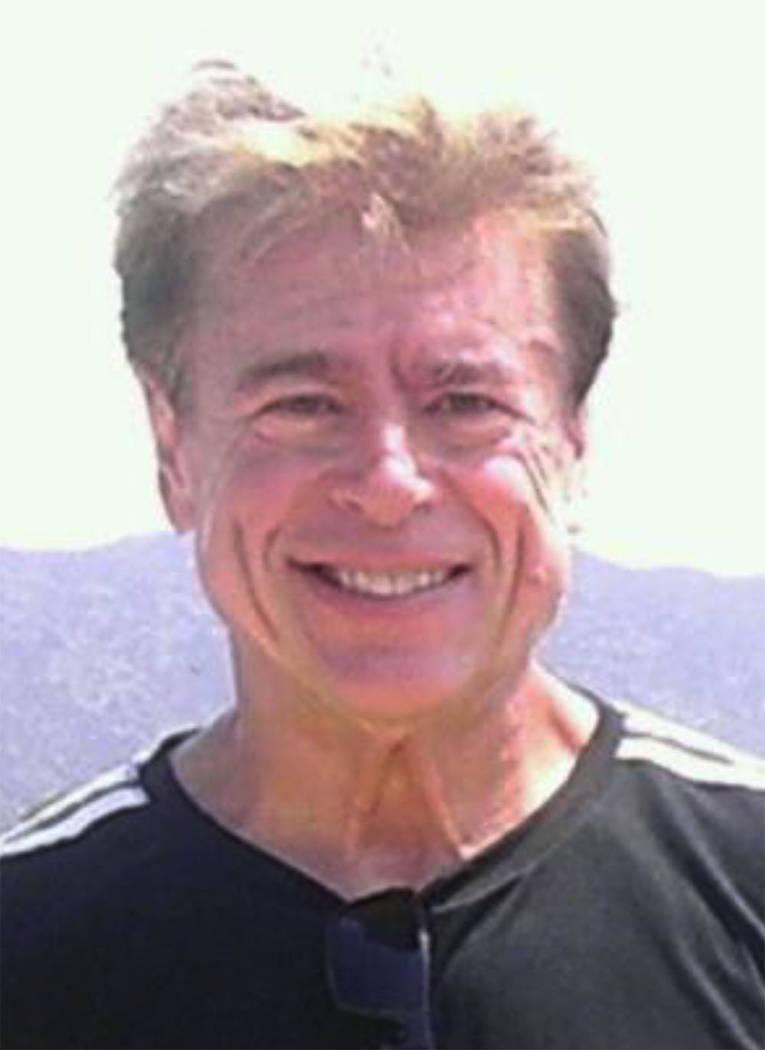 AFTER: Steve D., a Beverly Hills Rejuvenation Center patient after working with Beverly Hills Rejuvenation Center. (Beverly Hills Rejuvenation Center)