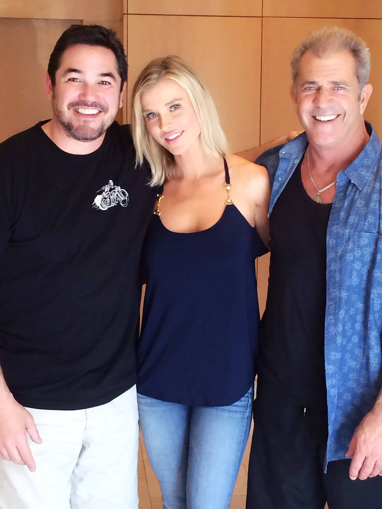 Beverly Hills Rejuvenation Center's celebrity customers include Mel Gibson, Dean Cain and Joanna Krupa. (Beverly Hills Rejuvenation Center)