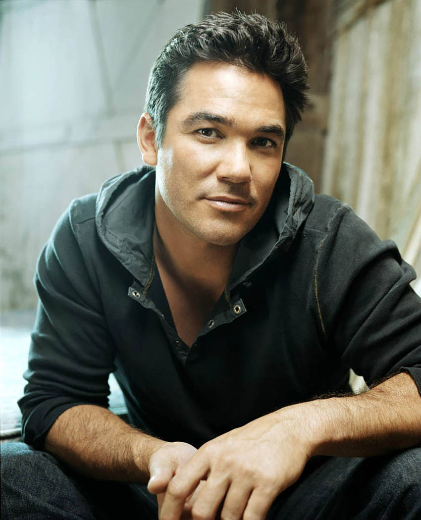 Dean Cain is the spokesman for Beverly Hills Rejuvenation Center, which is opening two locations in Summerlin this summer. (Beverly Hills Rejuvenation Center)