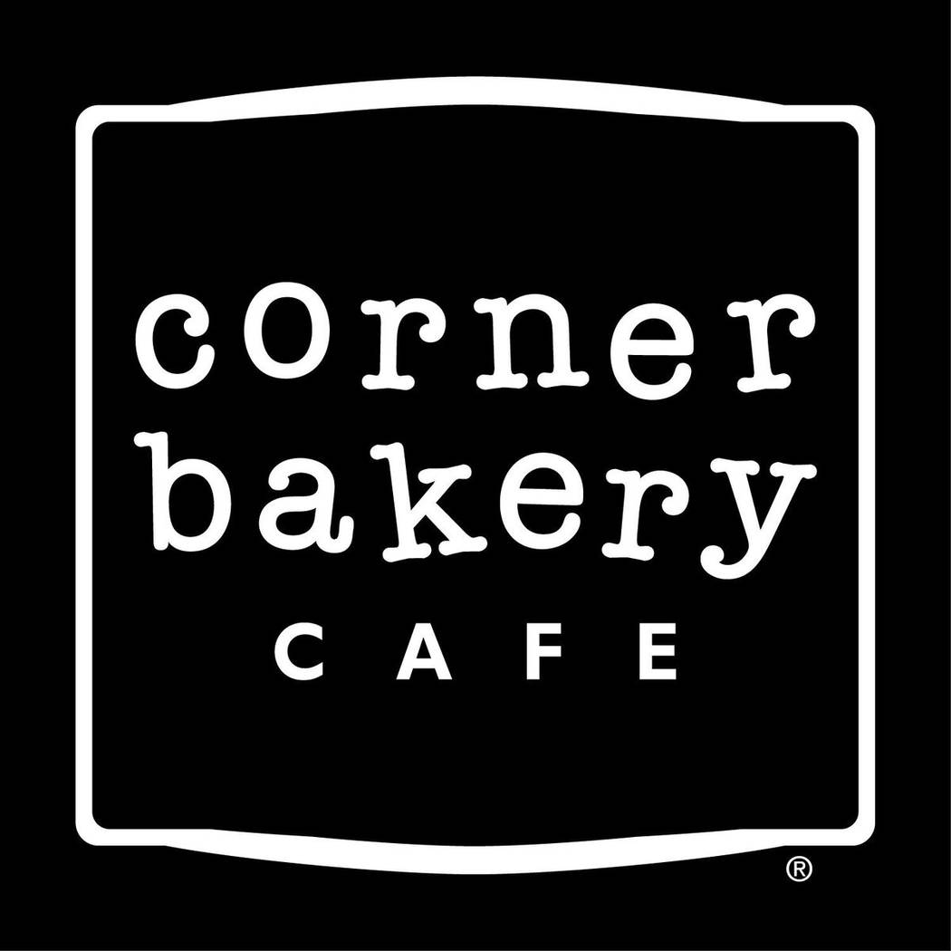 The restaurant is the first to arrive in Nevada, at the Galleria Commons near Sunset Station in Henderson. (Corner Bakery Cafe)